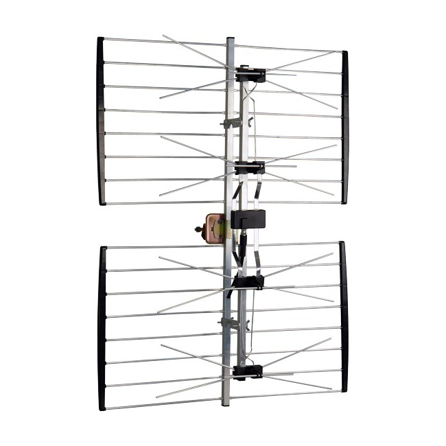 UPA2 UHF ANTENNA OUTER AREA PHASED