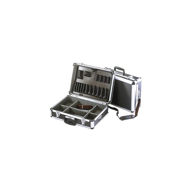 TC3 PREMIUM ATTACHE TOOL CASE