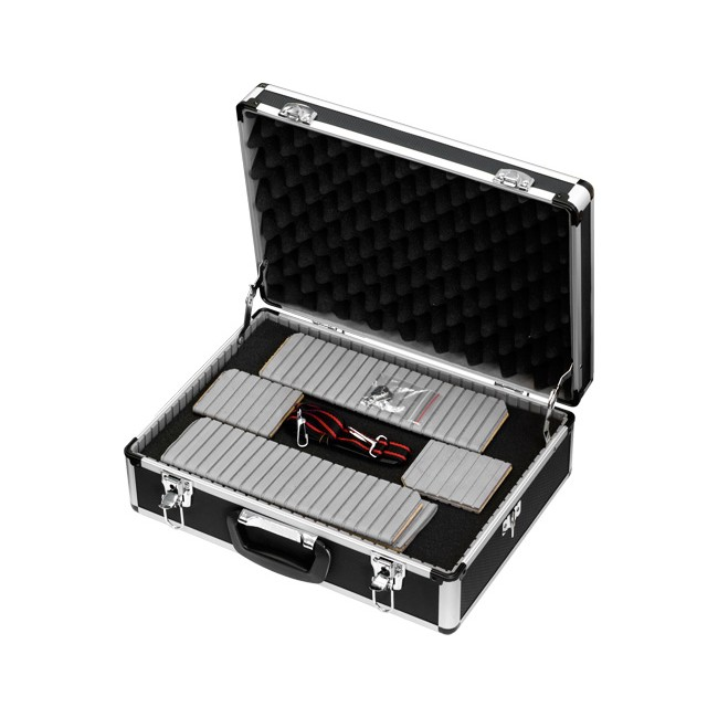 TC3FI PREMIUM ATTACHE TOOL CASE WITH