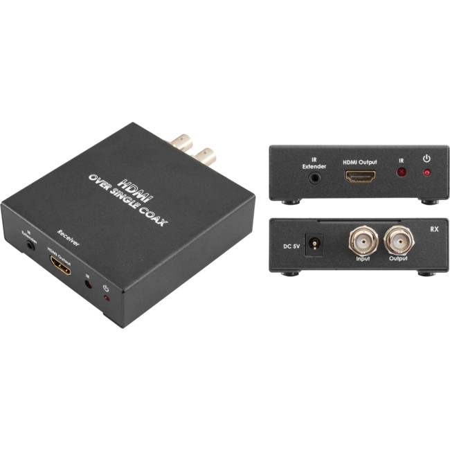 HDMIRG6S SPARE RECEIVER FOR HDMIRG6