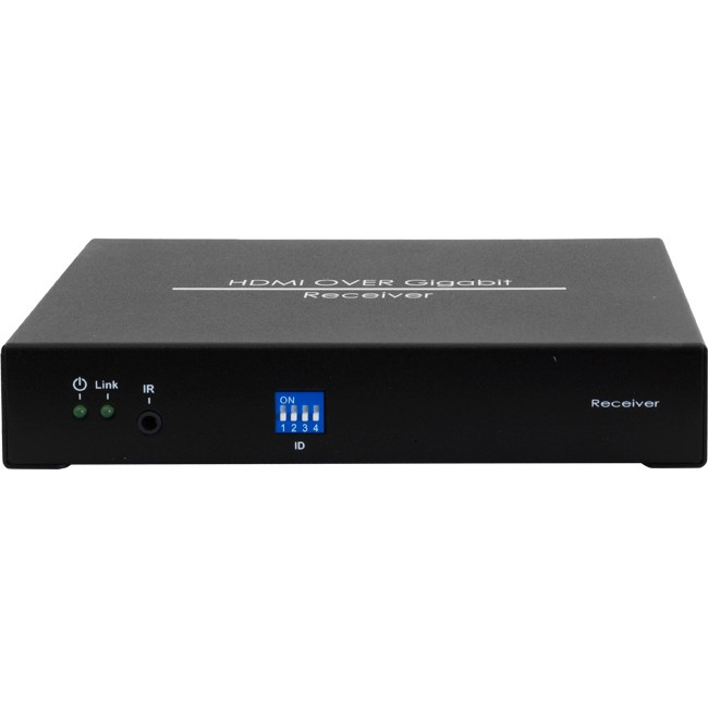 HDMIIPS SPARE RECEIVER W/IR FOR HDMIIP