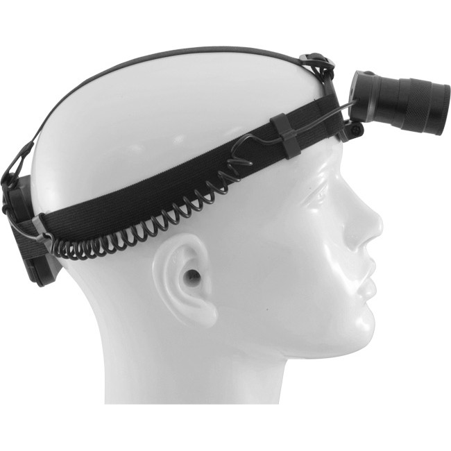 HEAD3W 3W ALUMINUM HEAD TORCH
