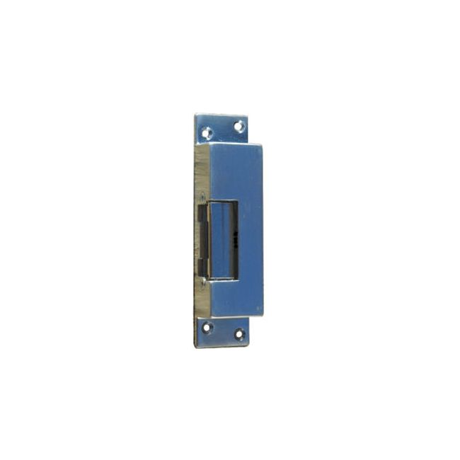 LOK190NC CHROME SURFACE MOUNT LATCH