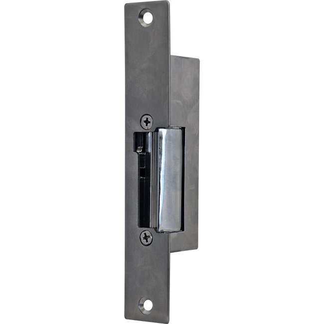 LOK110NO FAIL-SAFE 12VAC/DC ELECTRIC DOOR RELEASE
