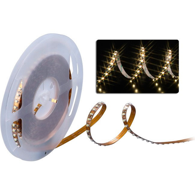 300CW3528 SMD3528 FLEXIBLE LED STRIP 12V