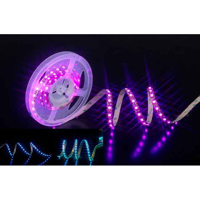 RGB300-5050WP SMD5050 FLEXIBLE LED STRIP RGB