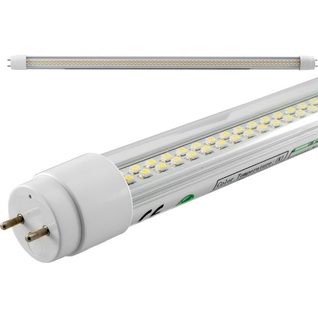 8W06T8WW 8W T8 LED TUBE 0.6M 3000K