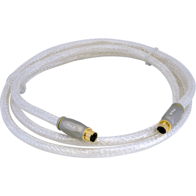 HLV0930 – 1.5METRES – SPC S-VIDEO LEAD