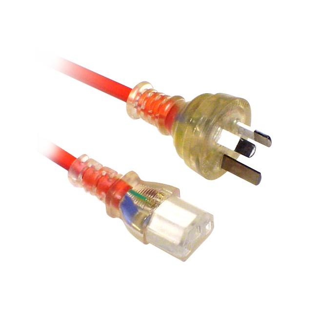 K9-2MTMED 2MT IEC MEDICAL ORANGE POWER