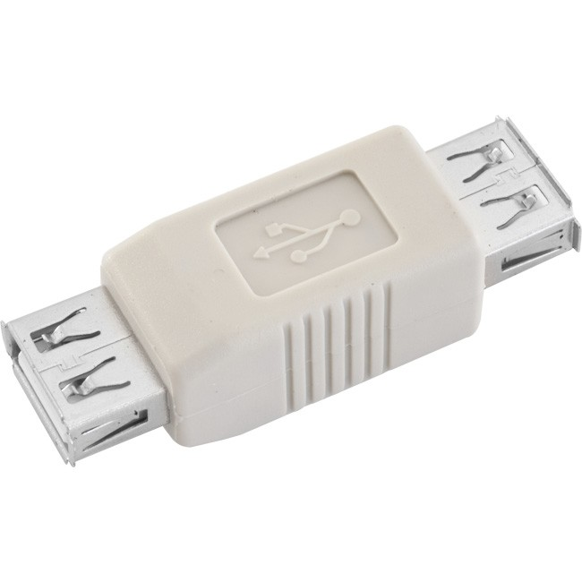 PA2310 USB-A SOCKET TO USB-A SOCKET