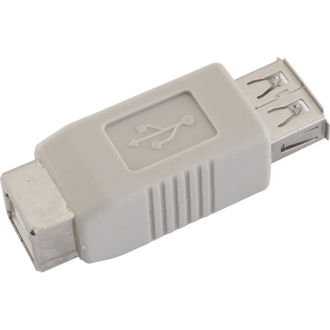 PA2325 USB-A SOCKET TO USB-B SOCKET