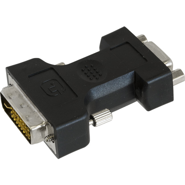 PA4245 VGA SOCKET TO DVI-I PLUG