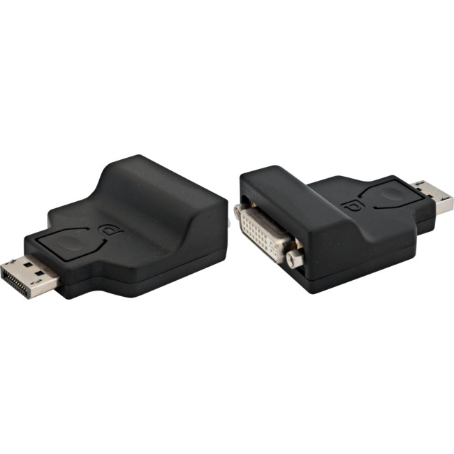PA4355 DISPLAYPORT TO DVI ADAPTOR