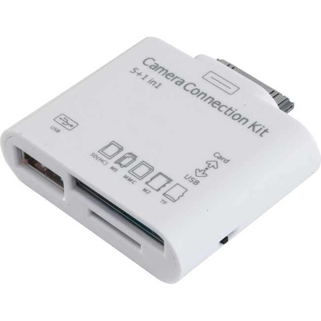 IPDCRH CARD READER HUB FOR IPAD