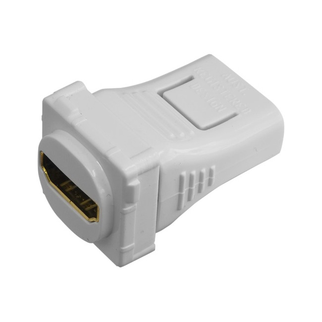 PK4702 HDMI TO HDMI CLIPSAL INSERT