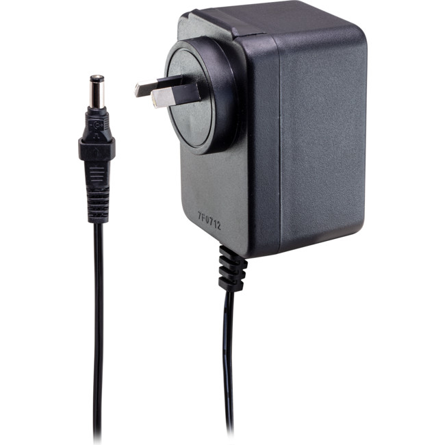 AC910 9VAC 1A AC POWER SUPPLY