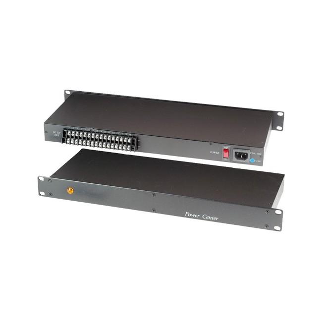 PR816-12R 8A 16PORT DC12V REGULATED PS