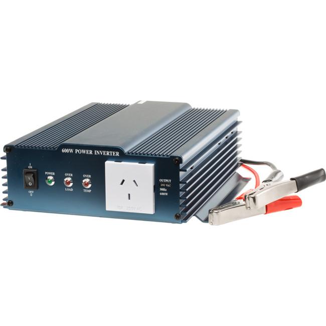 TSI600 600W 12VDC/240VAC TRUE