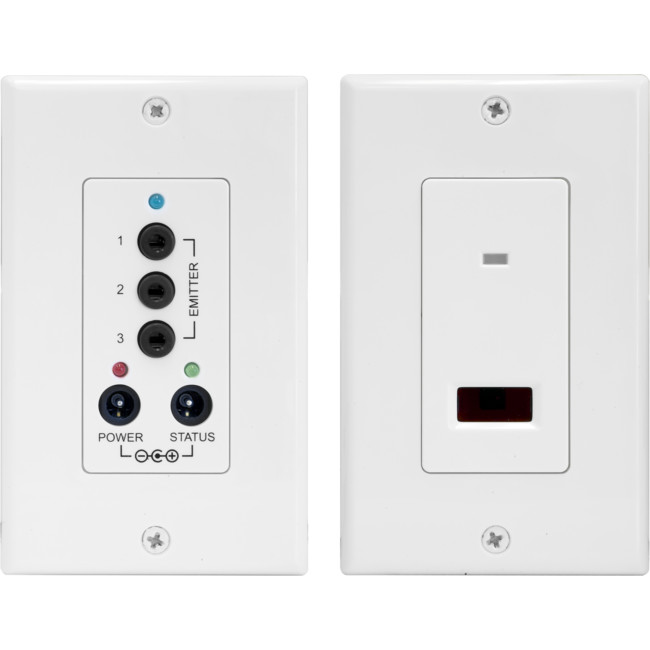 PRO1255 PRO2 IR REPEATER WALL PLATES