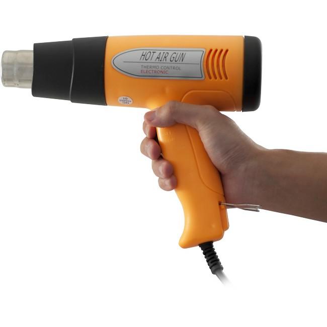 DHG1500 HOT AIR GUN 1500W