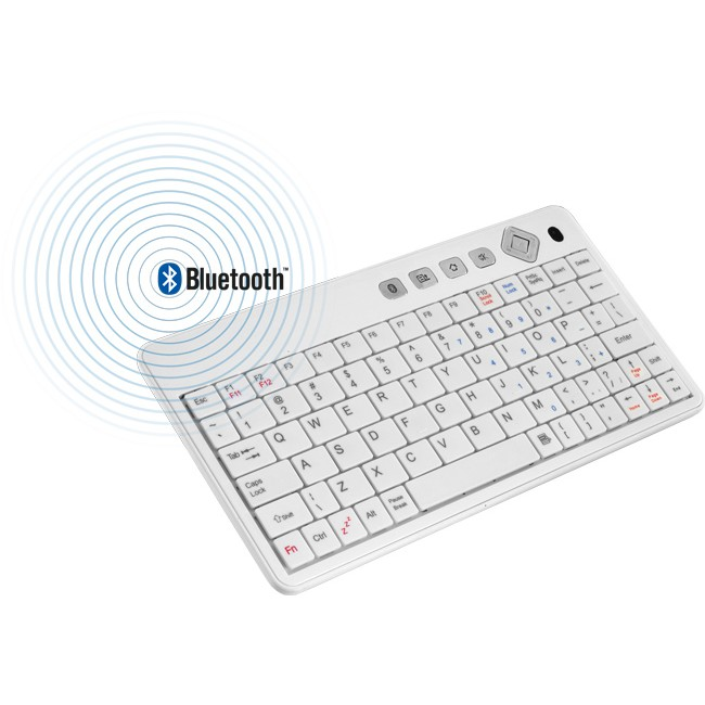 MBK01 MINI BLUETOOTH KEYBOARD FOR IPAD2