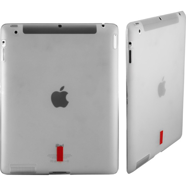 IPDCC CLEAR CASE FOR IPAD2