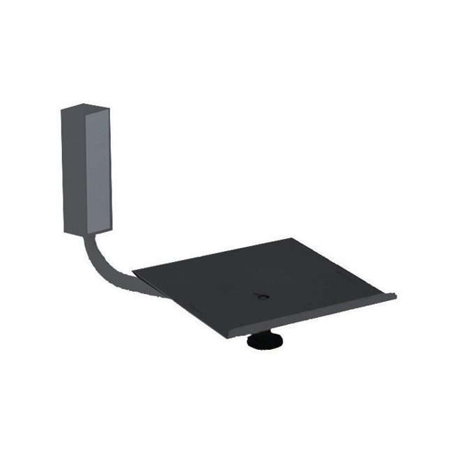 TTV012B 30KG CRT TV WALL BRACKET