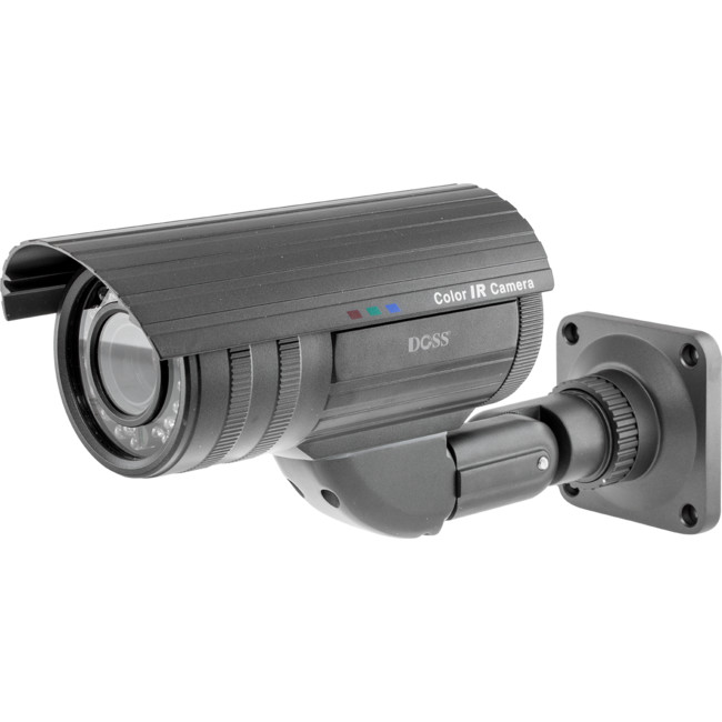 IN30PRO 700TVL SECURITY CAMERA
