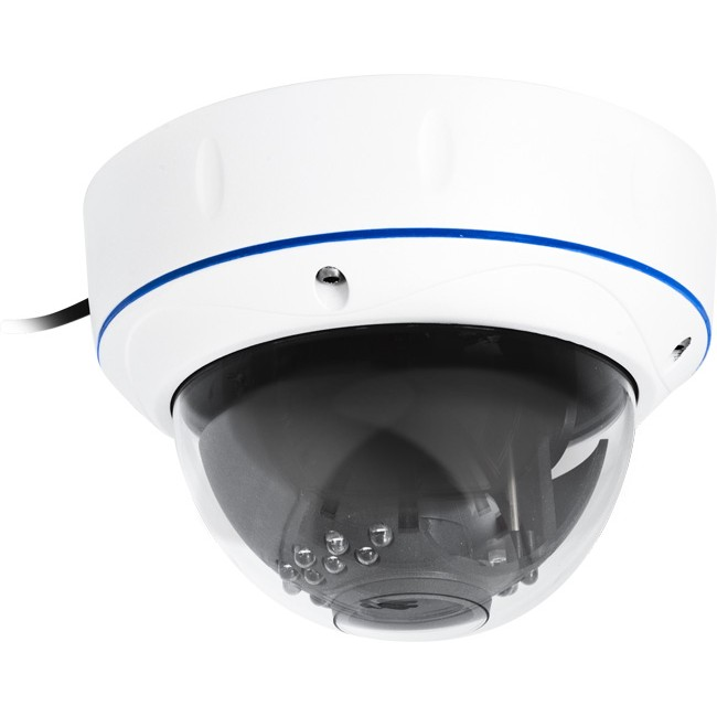 DOME20 600TVL SECURITY DOME CAMERA