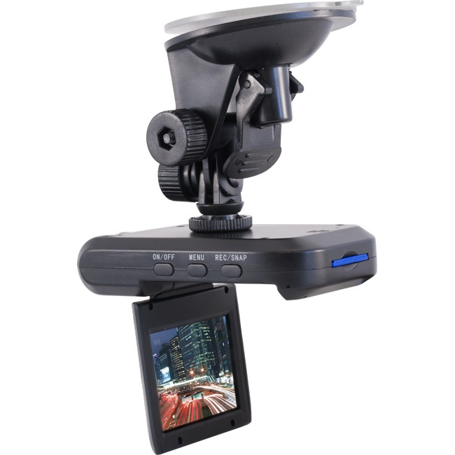 CARDVR1 CAR DVR WITH 2.5 INCH TFT