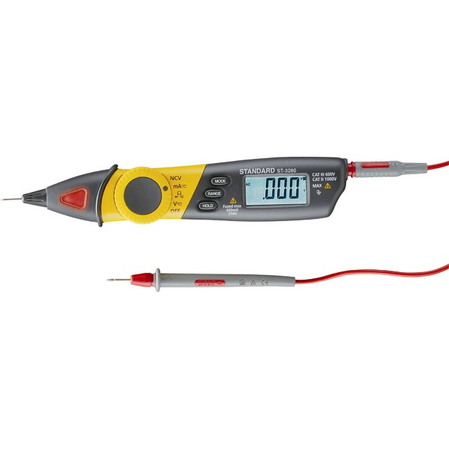 ST3280 PEN TYPE DIGITAL MULTIMETER