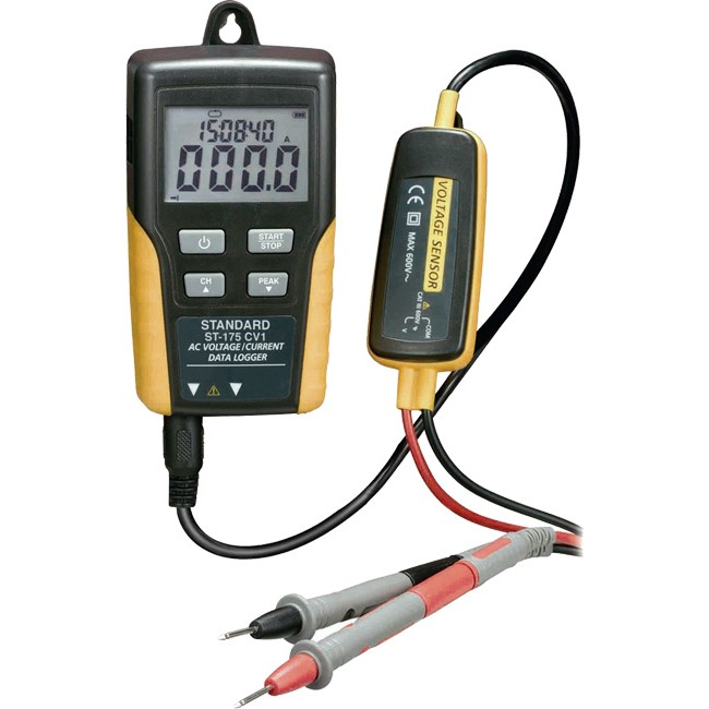ST175CV1 AC CURRENT AND VOLTAGE