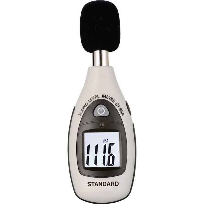 ST85A MINI SOUND LEVEL METER