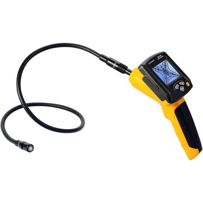 BS100 3″ LCD BORESCOPE INC AV OUTPUT