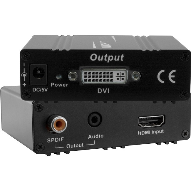 HD01 HDMI TO DVI CONVERTER