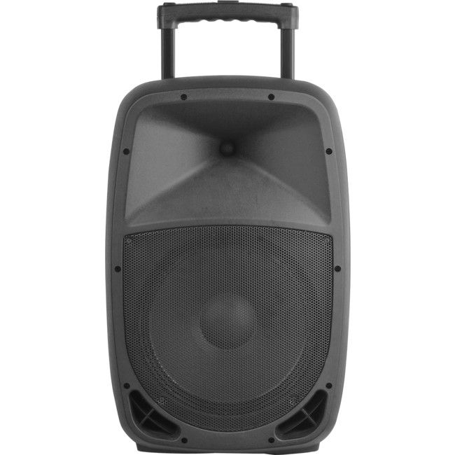 PM12 40W RMS PORTABLE SOUND SYSTEM