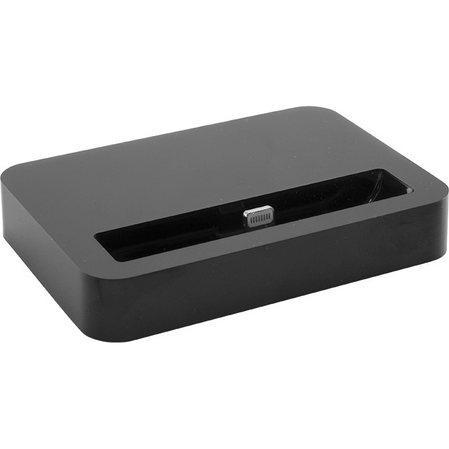 5GDOCKB IPHONE 5 CHARGING DOCK BLACK