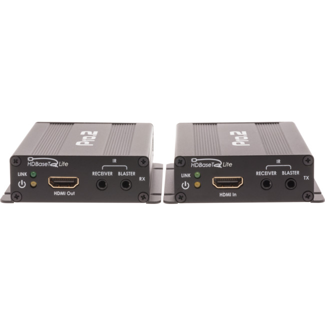 HDC6LITE HDMI OVER SINGLE CAT6 60M EXTENDER