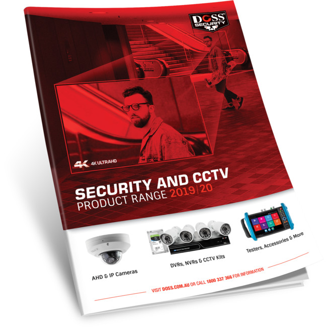 DOSS-SEC2019DE 2019 SECURITY BROCHURE-DEALER