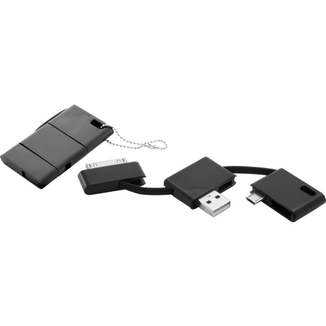 LC7370 2-IN-1 CHARGE/SYNC ADAPTOR