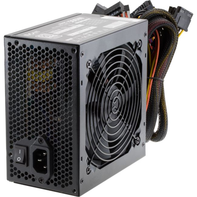 D501PS 500W COMPUTER POWER SUPPLY