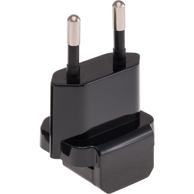 SM534BEU EU AC PLUG FOR SM534B (BLACK)