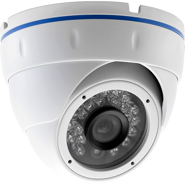 MINIDOMEW 700TVL SECURITY CAMERA