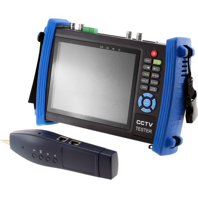 M700SDI 7″ HD-SDI CCTV TESTER