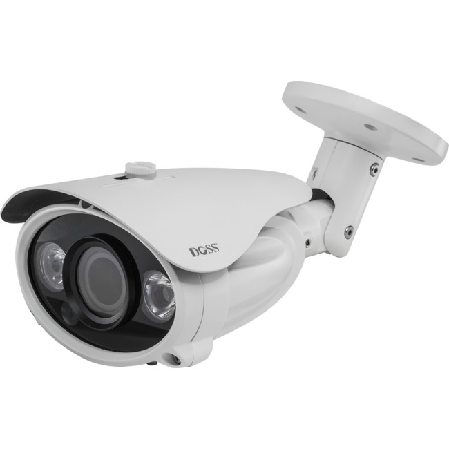 IPIN50WFHD FULL HD IP CAMERA WITH POE & 50M IR
