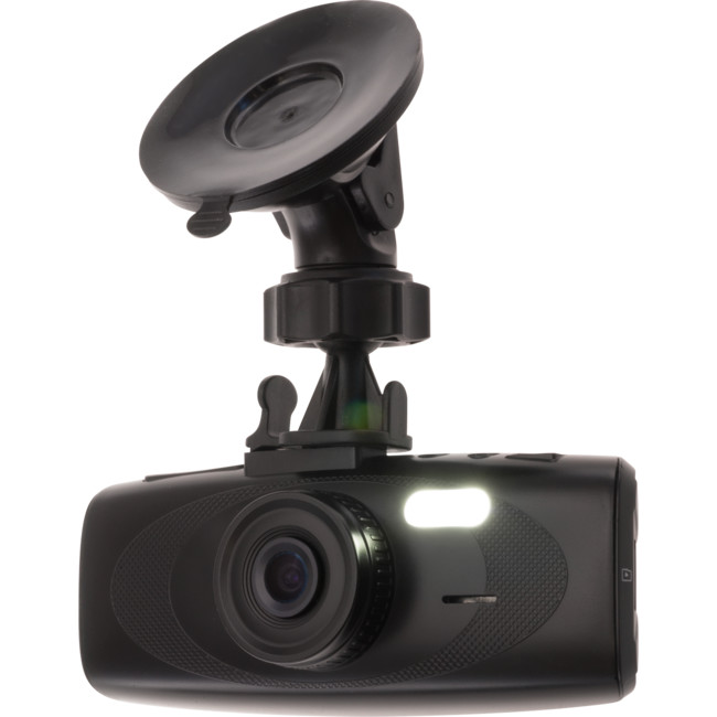 CD2FHD 1080P CAR DVR WITH 2.7INCH TFT