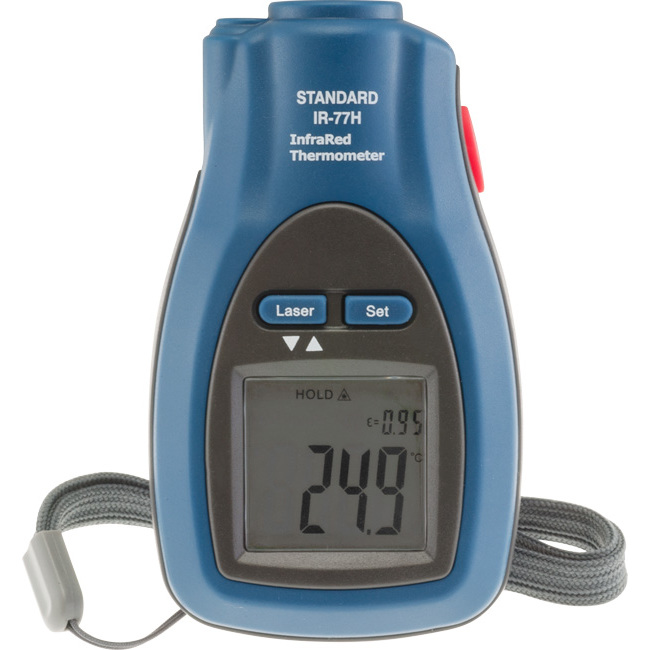 IR77H POCKET INFRARED NON-CONTACT THERMOMETER
