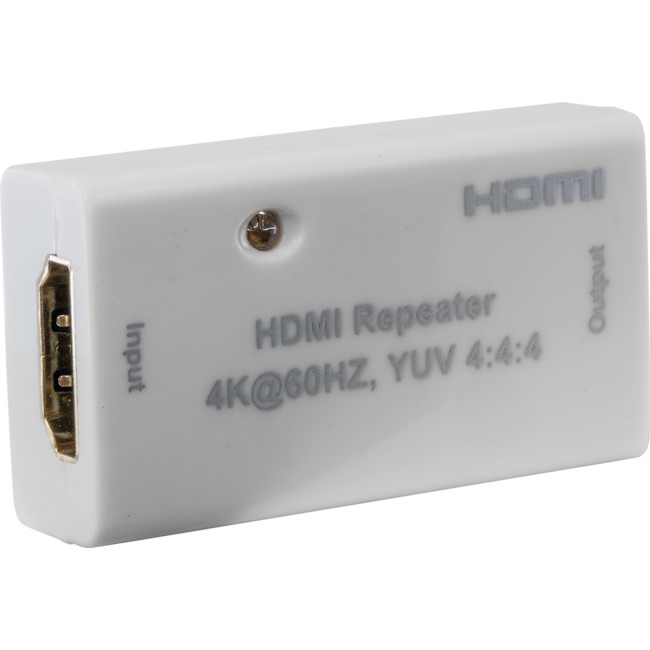 HR04 HDMI2.0 YUV/RGB 4:4:4 4K2K HDMI REPEATER