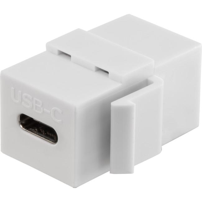 PK4920 USB-C KEYSTONE INSERT