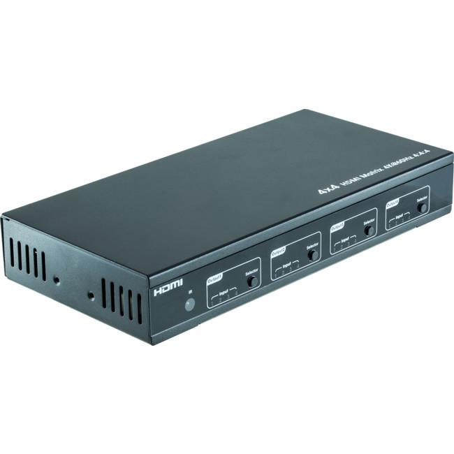 HDMIMX44V18G HDMI MATRIX